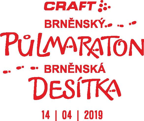 Logo pulmaraton datum 2019