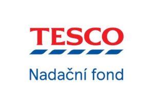 Logo NF Tesco