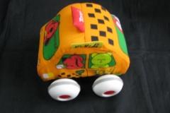 KO 18 - textilni auticko taxi