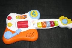 Z + S 26 - kytara