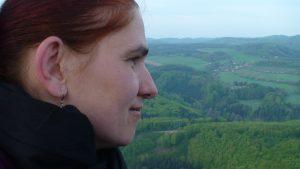 Marta Kocvrlichová