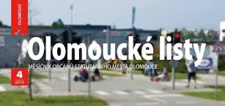 Olomoucké listy