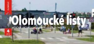 Olomoucke listy
