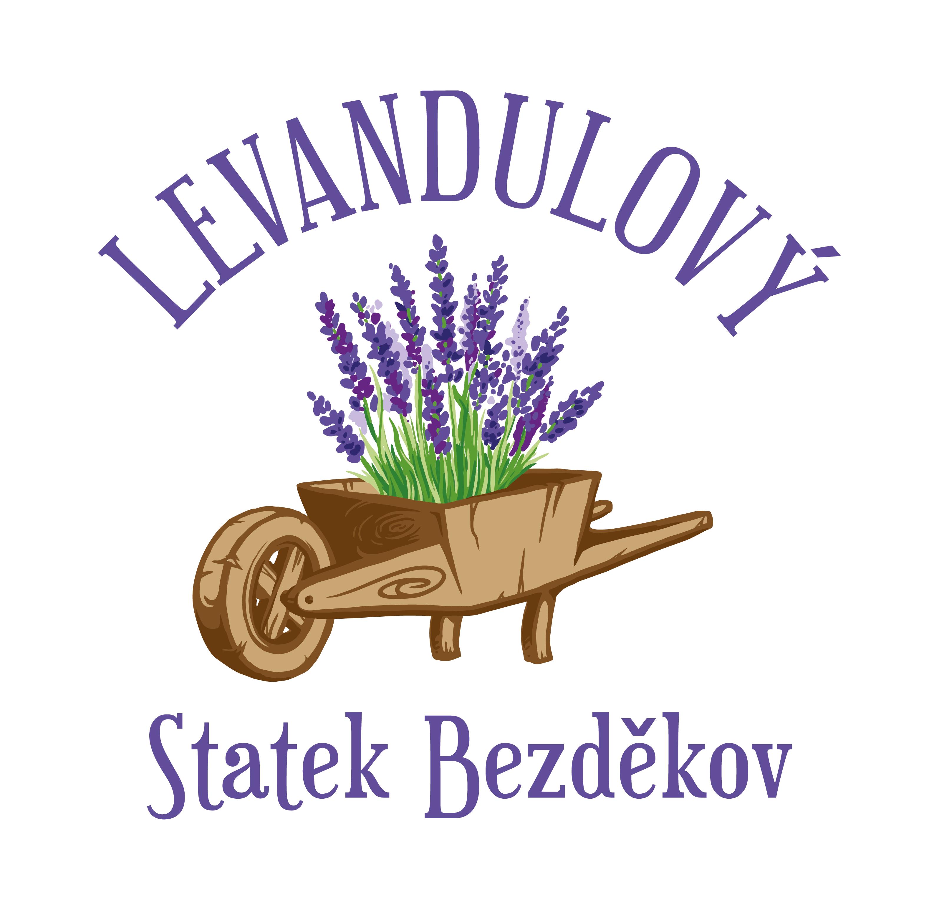 levandule Bezděkov