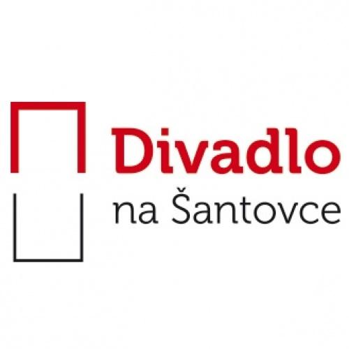 logo Divadlo na Šantovce