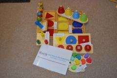 hračky NROS 7