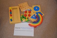 hračky NROS 1