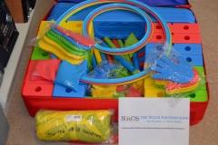 hračky NROS 8