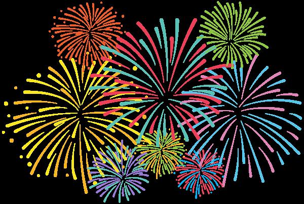 Fireworks_PNG_Clip_Art