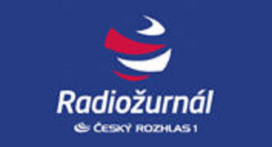 Radiožurnál logo