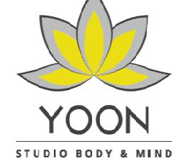 Silent logo