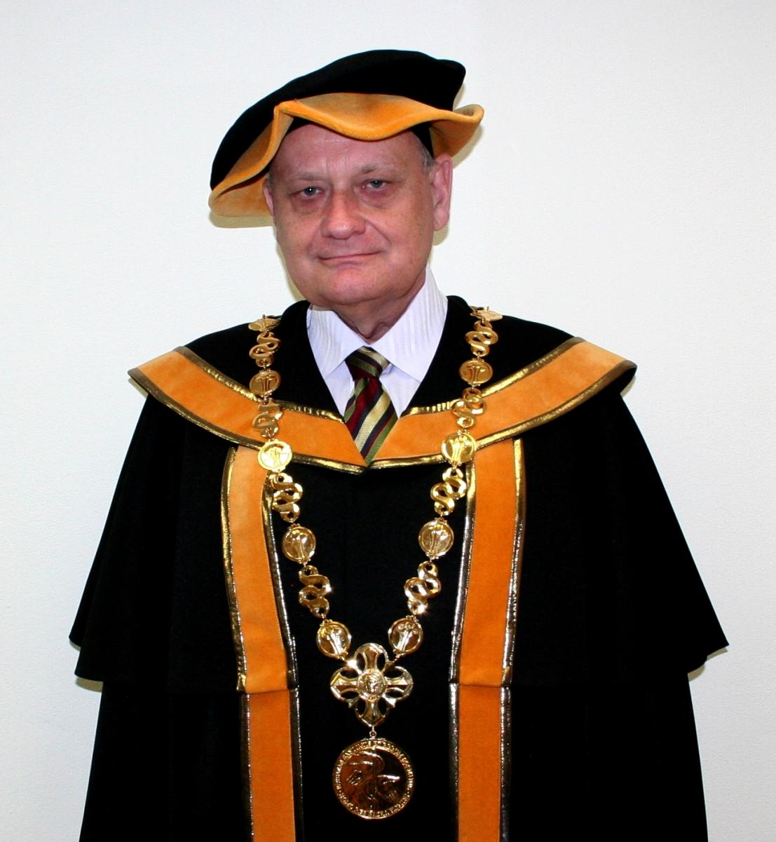 Prof. MUDr. Jaroslav Slaný, CSc.
