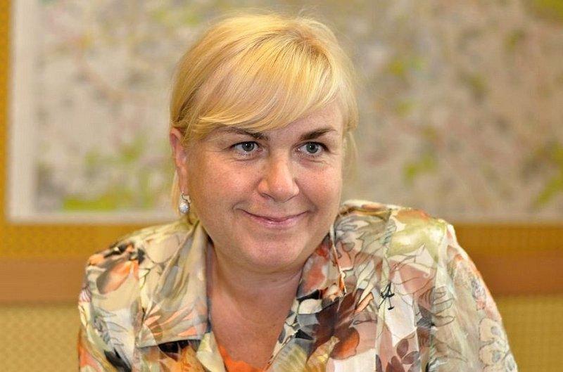 Simona Šustková